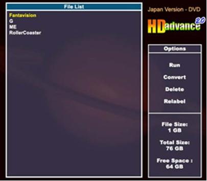 Dengan menggunakan HDL/ HDA semua games bisa dipindahkan ke HDD