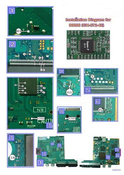 modbo 5.0 инструкция по установке gh-072-42